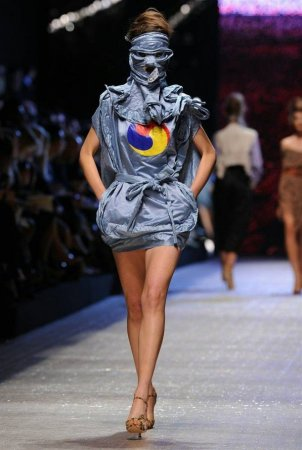 Мода на каждый день
