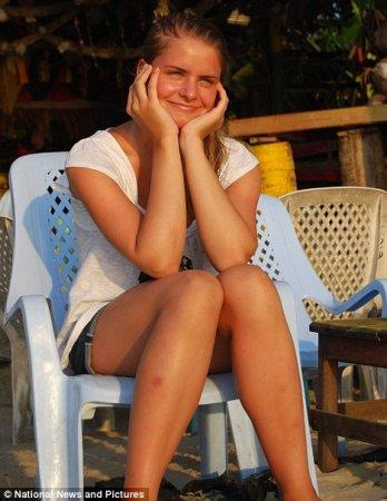 Очередная британская девушка умерла, пытаясь похудеть, чтобы выглядеть как Кейт Мосс