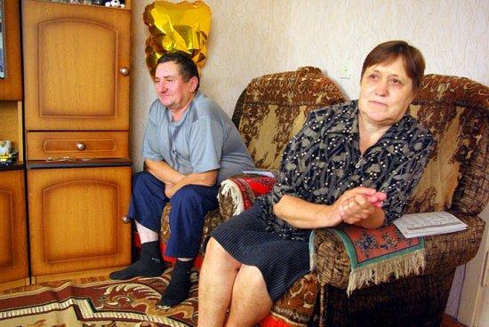 Письма про Беларусь. Часть 3-я