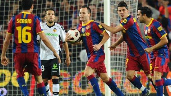 Чемпионат Испании - 7-й тур