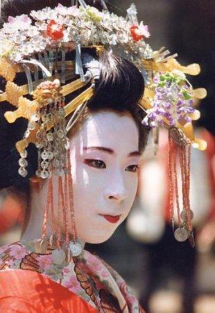 50 правил приличной японской женщины