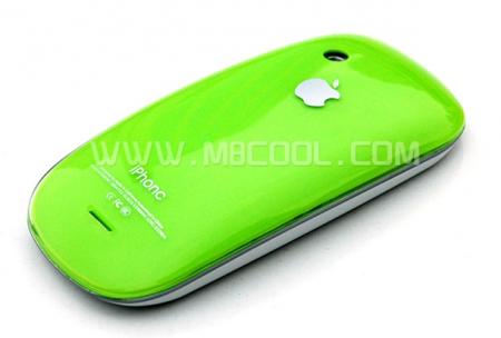 iPhonc - клонофон от китайских производителей