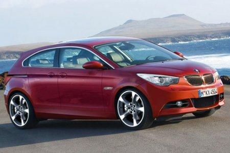 Saab и BMW создадут переднеприводную платформу