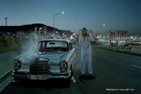 Специалист в концептуальном фото - Christoph Martin Schmid