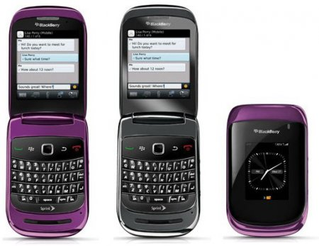 ��������-����������� � QWERTY BlackBerry Style 9670 �������� 31 �������, ����������