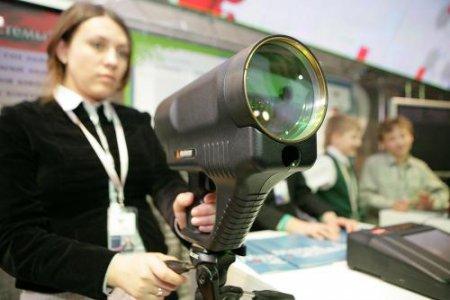 Изобретен лазер, позволяющий определить уровень алкоголя в крови водителя на расстоянии