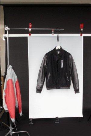 Nike Sportswear Destroyer Jacket — классика в современном стиле