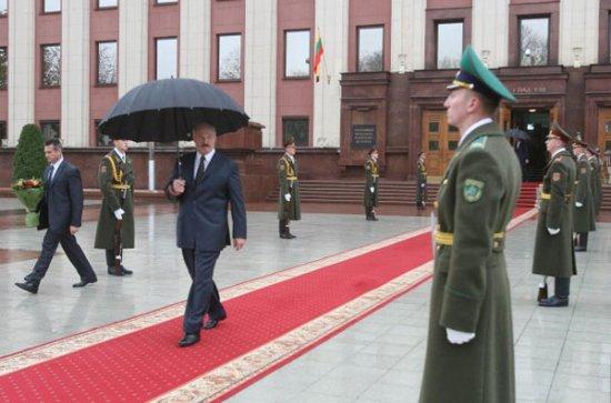 Белорусский джентльмен