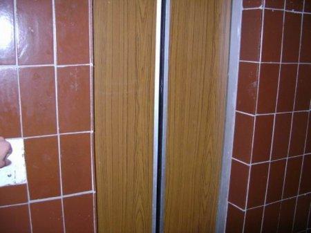 Уютный лифт