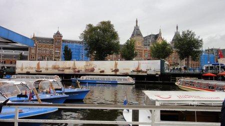 Амстердам - мои заметки