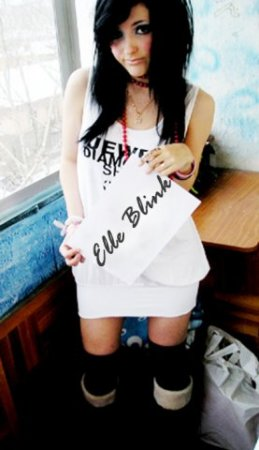 Elle Blink