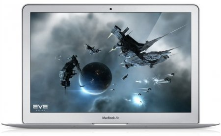 ������ ����� 11-��������� MacBook Air �� ����������