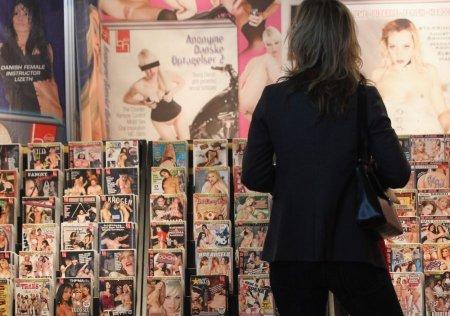 Эротическая ярмарка Venus Erotic Fair 2010 в Берлине