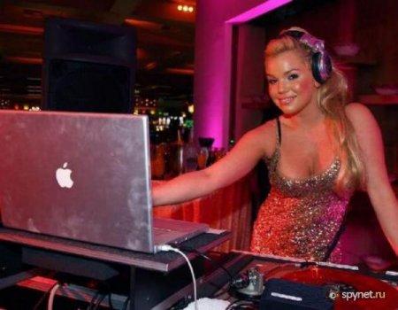 Самый сексуальный DJ в мире