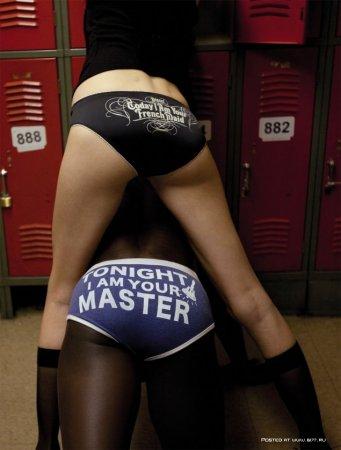 Шикарная реклама - Diesel Intimate F/W 2010 campaign