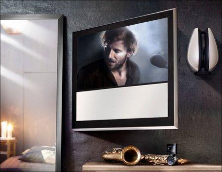 Пополнение в линейке дорогостоящих телевизоров BeoVision