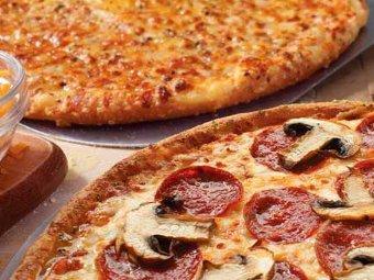 Сотруднику японской пиццерии будут платить 31 тысячу долларов в час