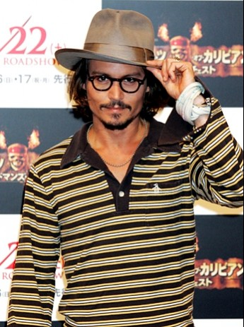 John Christopher Depp 2 (����� 2)