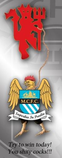 """Превью к матчу """"Манчестер Сити vs МАНЧЕСТЕР ЮНАЙТЕД"""""""