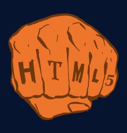 HTML5 атакует: Первая кровь