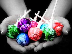 Интересное о конфетах