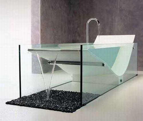 ванна лежак