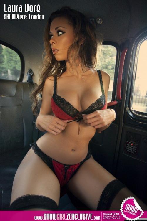 Девушка дня - Laura Dore