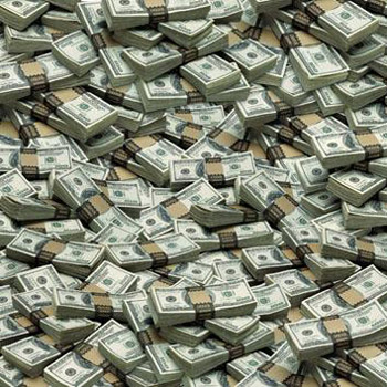 Где деньги лежат?
