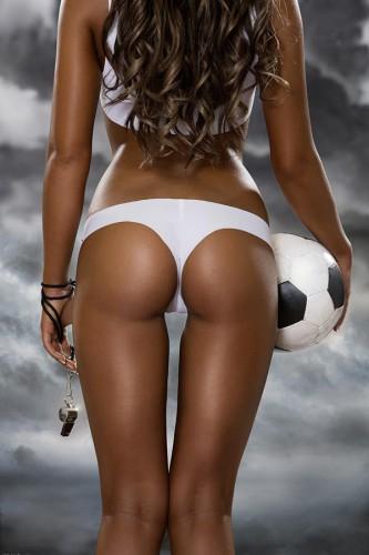Про футбол