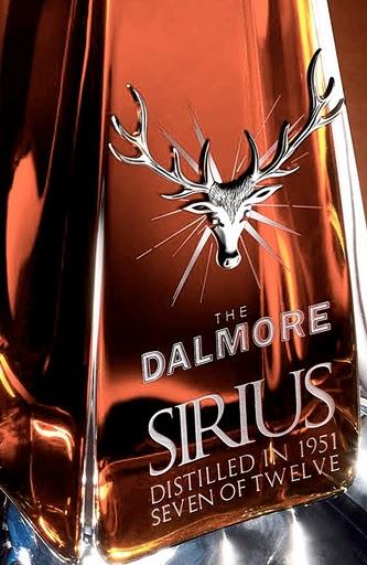 Дизайн бутылок для элитного алкоголя