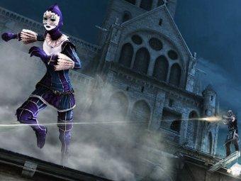 К новому Assassin's Creed выпустят бесплатное дополнение