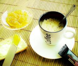 [напитки] Карибский кофейный пунш