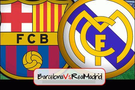 Эль-Классико: Barcelona vs Real Madrid