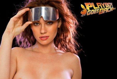 Назад в будущее - версия от Playboy