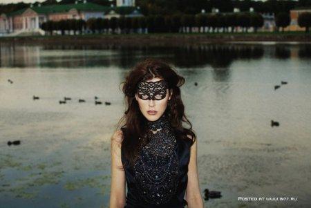 """Фото-сет"" - Andrey Yakovlev & Lili Aleeva"