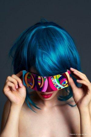 Яркие цвета знаковых символов и визуальная похоть - Lagoi & Lace