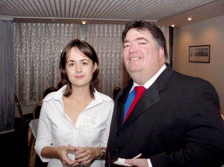 Иностранные женихи и русские невесты