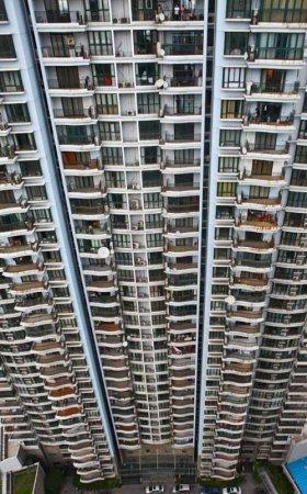 Как выглядит элитное жилье в Китае