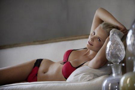 Красавица Petra Silander