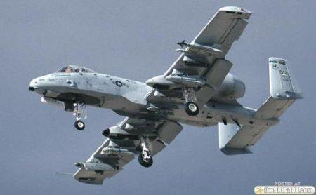 "A-10 ""Warthog"""