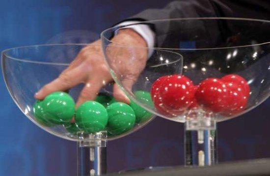 Состоялась жеребьёвка финальной стадии молодёжного Евро-2011