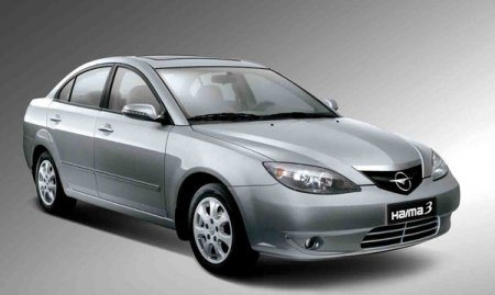 � ������ ������ ������ ����� Mazda3