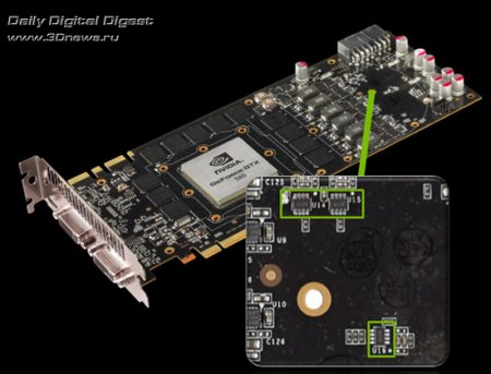 Анонс NVIDIA GeForce GTX 580: залп тяжёлой артиллерии!