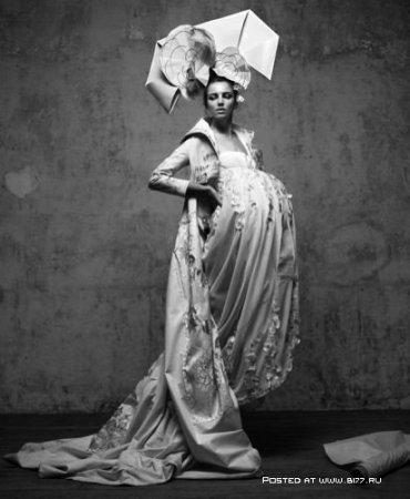 Фотограф Jean-Baptiste Mondino