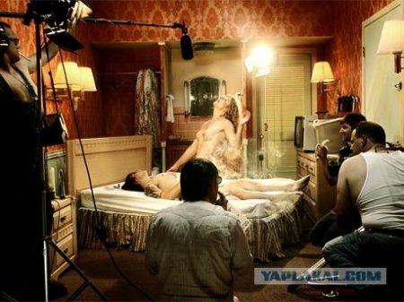 В Швеции открывается порно-отель
