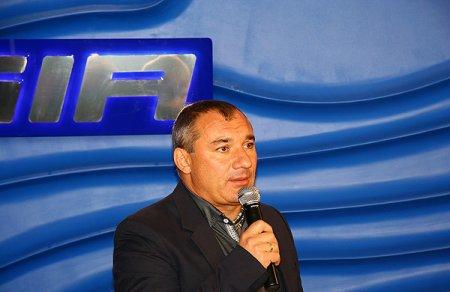 Николай Фоменко купил команду Формулы-1