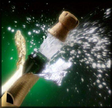 Мифы о шампанском