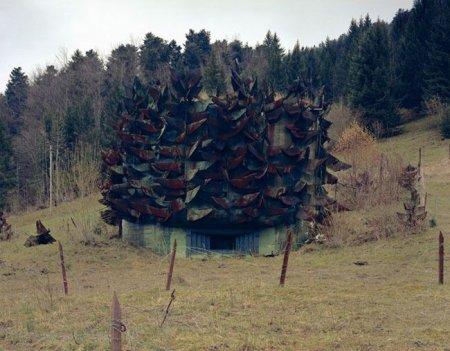 Швейцарские бункеры