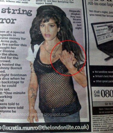 Ошибки фотошопа