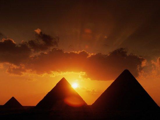 Проклятие древнего Египта